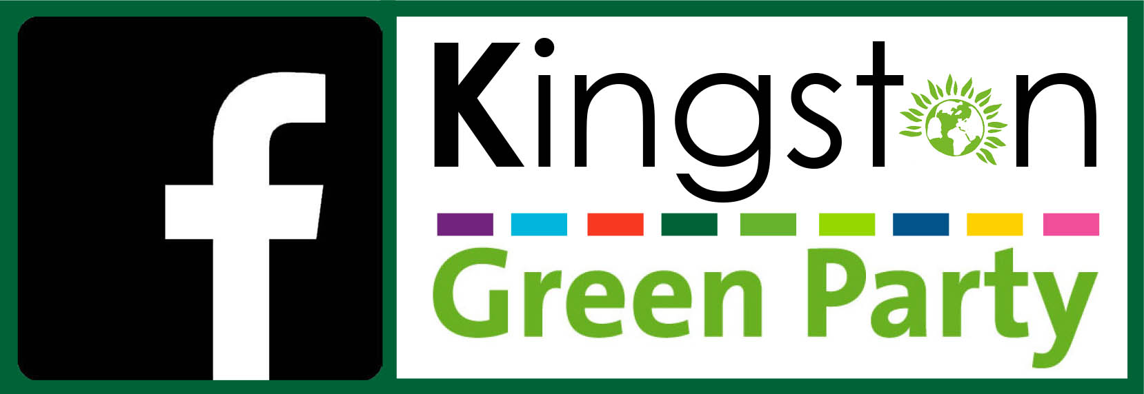 kingston green party facebook