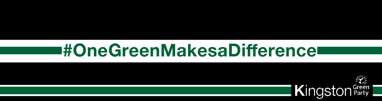 OneGreenMakesADifference